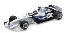 Sauber Bmw C24b Alessandro Zanardi Valencia 2006 F1 Formula 1 1:18 Model