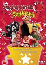 SINGING KETTLE TOYTOWN (DISC ONLY) DVD