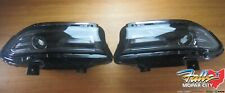 2019-2020 Dodge Charger Front Left & Right HID Projector Headlight Set Mopar OEM