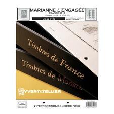 Jeux FS France blocs Marianne l'Engagée 2018.