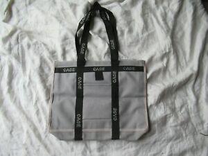 Case dealer conference bag briefcase