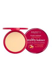 Special --- BOURJOIS Healthy Balance Compact Foundation Powder 52 Vanilla RRP$20