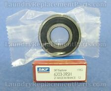 6203 2Rs Skf Bearing