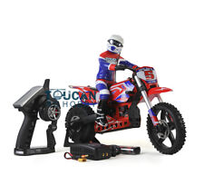 Skyrc Rider SR5 1/4 RTR RC Dirt Bike Brushless Electric Motorcycle IT4S Radio