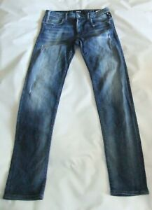 NEUWERTIG!! Replay RBJ.901 Tapered Fit Jeans GR.W31/L34 LIMITED EDITION