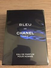 Bleu De Chanel - 100 ml Eau De Parfum - Brand new in Box