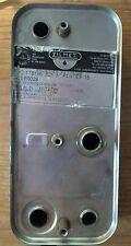 ZILMET scambiatore saldobrasato 15 piastre mod.17B1951521