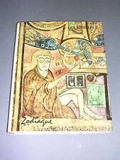 Zodiaque F. Henry l'art irlandais 2 eme tome la nuit des temps N°19