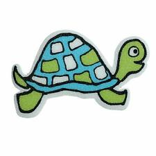 Bathtub Shower Stickers - Safety Decals Treads Non Slip - (Turtle)