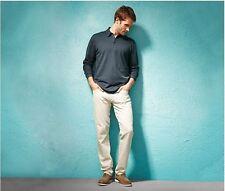 man by Tchibo Herren Jeanshose 5-Pocket-Hose Beige 99% Baumwolle M 50