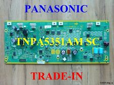 TNPA5351AM TXNSC1MNUX SС BOARD TRADE-IN SERVICE PANASONIC TC-P50S30
