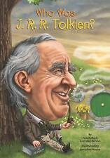 Who Was J. R. R. Tolkien? by Pollack, Pam -Paperback