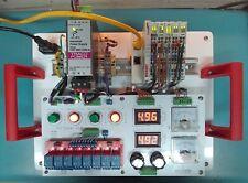 Beckhoff Based Ethercat PLC Trainer. TwinCAT / CODESYS