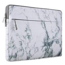 Laptop, tessuto tela Borsa Custodia Cover per iPad 13-13.3 pollici 12.9 Pro, Bianco