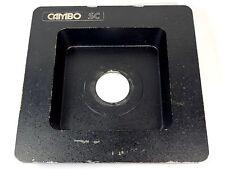 Cambo Copal #0 Camera Lens Boards