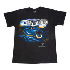 WWF The Rock Bull Design Kids Tshirt | Vintage WWE Wrestling Wrestler Sports VTG