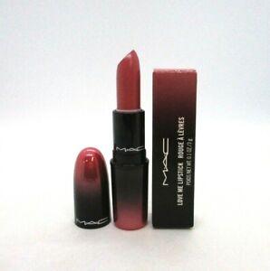 Mac Love Me Lipstick ~ 403 Daddy's Girl ~ 0.1 oz / 3 g  ~ BNIB