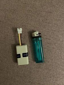CatGenie 120 120+ Sanisolutuon Cartridge Reset Chip