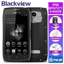 Indistruttibile 5''Blackview BV7000 pro 4GB RAM 64GB Smartphone TELEFONO IP68 IT