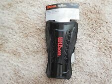 """New Youth Soccer Shin Guards by Wilson for 4'2"""" - 5'0"""" height - Lightweight"""