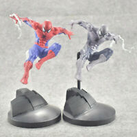 "Spiderman Spider-Man 6"" PVC Action Figure Collectible Statue Model Toy Gift"