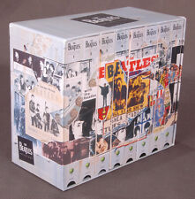 The Beatles Anthology VHS-Gift Set-VHS-8 Movies w Box-Rock n Roll-England Music.