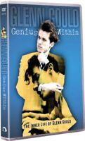 Nuevo Genius Within - The Interior Life Of Glenn Gould DVD