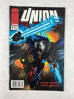Union No 1 1993 Image Comics