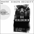 Die Verlorenen Von Simon Beckett 2021 MP3 Hörbuch