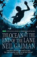 The Ocean at the End of the Lane, Gaiman, Neil, New,