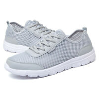 Men's Fashion Casual Running Breathable Shoes Sports Athletic Sneakers Women Sho