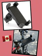 Universal Cell Phone Holder Mount Stand Bracket Cradle for Bicycle MTB Handlebar