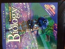 Prentice Hall Biology, Teacher's Edition by Kenneth R. MillerJoseph Levine…