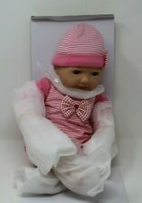 Avani Doll 'Lillian 18 inches Realistic Baby Doll Lifelike New Born Girl - Toy
