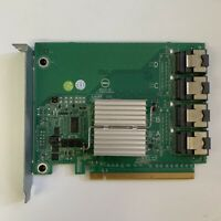 Dell PowerEdge YPNRC 0YPNRC PCI-E SSD 4-Port SAS Bridge Expander Card R720