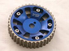 Burstflow Nockenwellenrad einstellbar passend für TOYOTA Celica 3S GTE MR2 ab 88