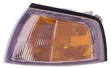 Left Corner Light - Fits 97-02 Mitsubishi Mirage Coupe Turn Signal Light - NEW