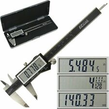 "iGaging EZ Cal Digital Vernier Caliper 0-150mm / 0-6"" / Fraction - IP54"