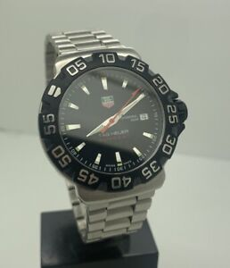 TAG HEUER FORMULA 1, 41 mm Swiss Quartz Watch