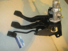 Mk2 Escort Bias Pedal Box Ford Style Pedals Cable Clutch