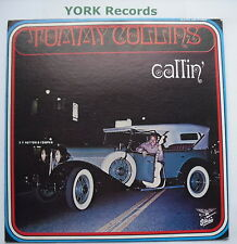 TOMMY COLLINS - Callin' - Excellent Condition LP Record Starday SLP-474