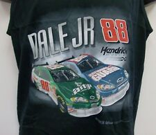 Dale Earnhardt Jr. #88  Amp / National Guard Muscle T-Shirt - Large