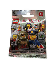 Policeman Minifigure Series LEGO Construction Toys & Kits