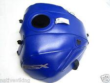 Bagster TANK COVER suzuki GSX1400 01-09 baglux TANK PROTECTOR baltic blue 1435A