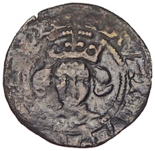 ENGLAND. Edward III. 1327-1377. Hammered Silver Penny, York mint
