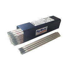 """E308L-16 3/32"""" x 10"""" 5 lb Stainless Steel Electrode (5 LBS)"""