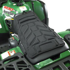 NEW Comfort Ride ATV Seat Cushion Soft Water Resistant Cover Pad Motorcycle Foam