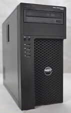 VR Ready Gaming PC Dell Quad 3.6Ghz 16GB 1600MHz RAM  240SSD +2TB 6 GB GTX 1060