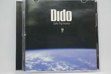 Dido - Safe Trip Home    CD Album  (Promo Copy)