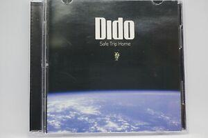 Dido - Safe Trip Home    CD Album  (Promo Copy)